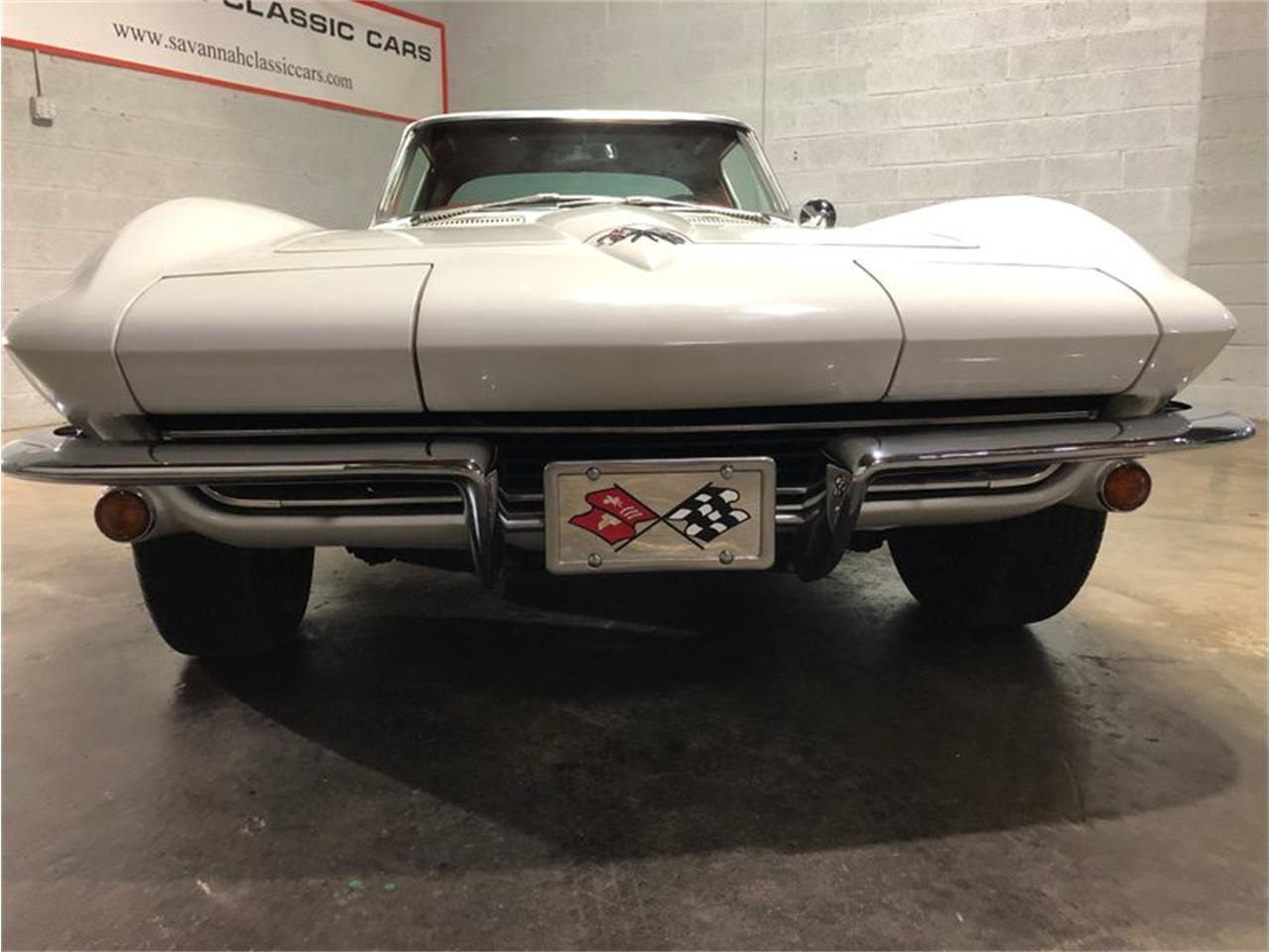 Large Picture of Classic '65 Corvette - $79,950.00 - Q1MV