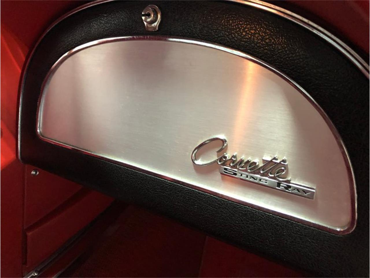 Large Picture of '65 Corvette Offered by Savannah Classic Cars - Q1MV