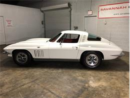 Picture of Classic '65 Chevrolet Corvette located in Georgia - $79,950.00 Offered by Savannah Classic Cars - Q1MV