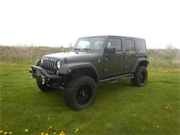 Picture of '16 Jeep Wrangler located in Iowa - $29,995.00 - Q1MX