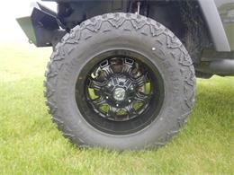 Picture of 2016 Jeep Wrangler located in Iowa - $29,995.00 - Q1MX