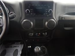 Picture of '16 Jeep Wrangler located in Iowa - Q1MX