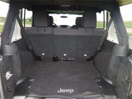 Picture of '16 Jeep Wrangler located in Iowa Offered by Kinion Auto Sales & Service - Q1MX