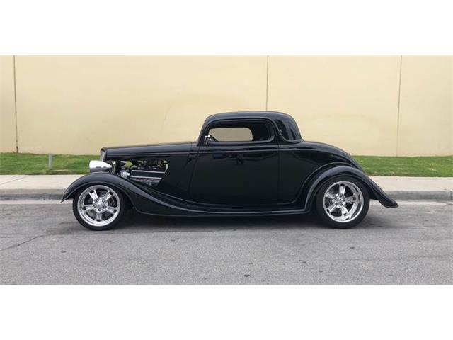 Picture of '34 3-Window Coupe - Q1N0