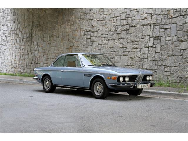 Picture of 1973 BMW 3 Series located in Georgia Offered by  - Q1N2