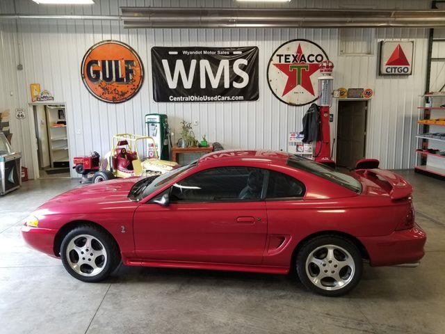 Picture of '96 Mustang - Q1N5