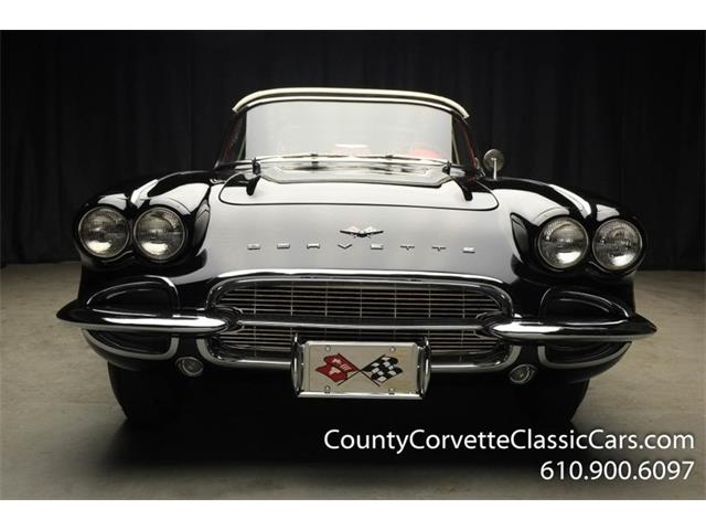 Picture of 1961 Corvette located in Pennsylvania Offered by  - Q1ND