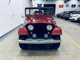 Picture of '63 CJ5 - Q1NG