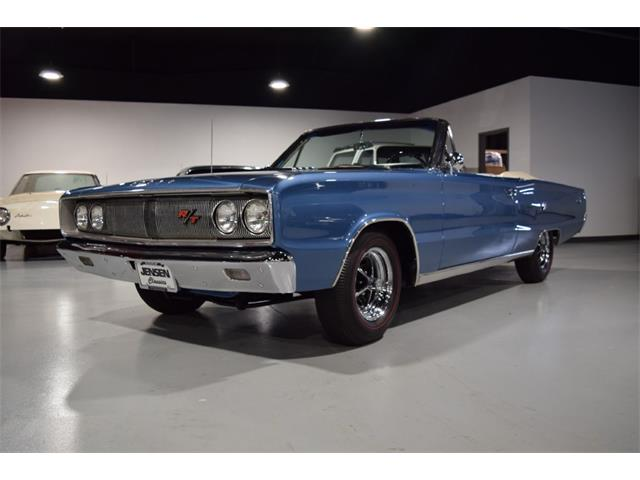 Picture of '67 Coronet - Q1NJ