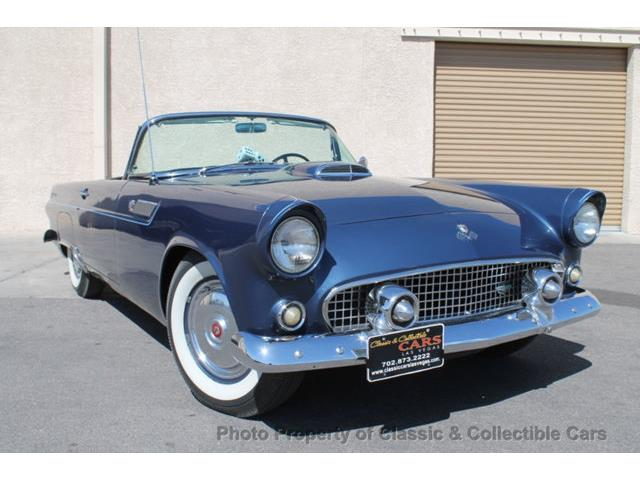 Picture of '55 Thunderbird - Q1NR