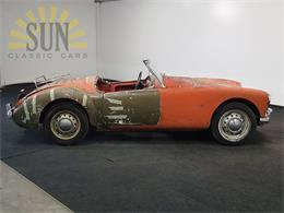 Picture of '59 MGA - Q1NS