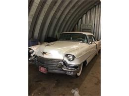 Picture of Classic 1956 Cadillac Coupe DeVille Offered by a Private Seller - Q1NT