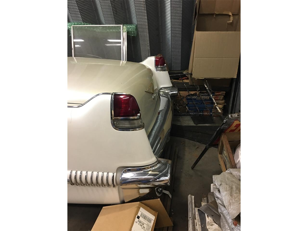 Large Picture of 1956 Cadillac Coupe DeVille located in Georgia Offered by a Private Seller - Q1NT