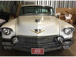 Picture of 1956 Coupe DeVille located in The Rock Georgia - Q1NT