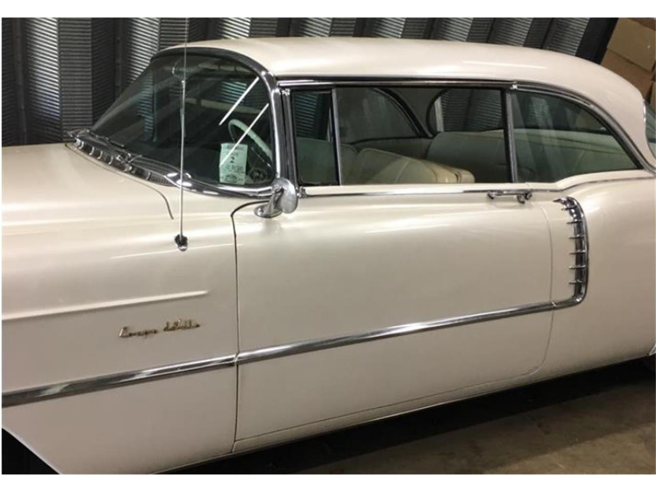 Large Picture of 1956 Coupe DeVille located in The Rock Georgia - $27,500.00 - Q1NT