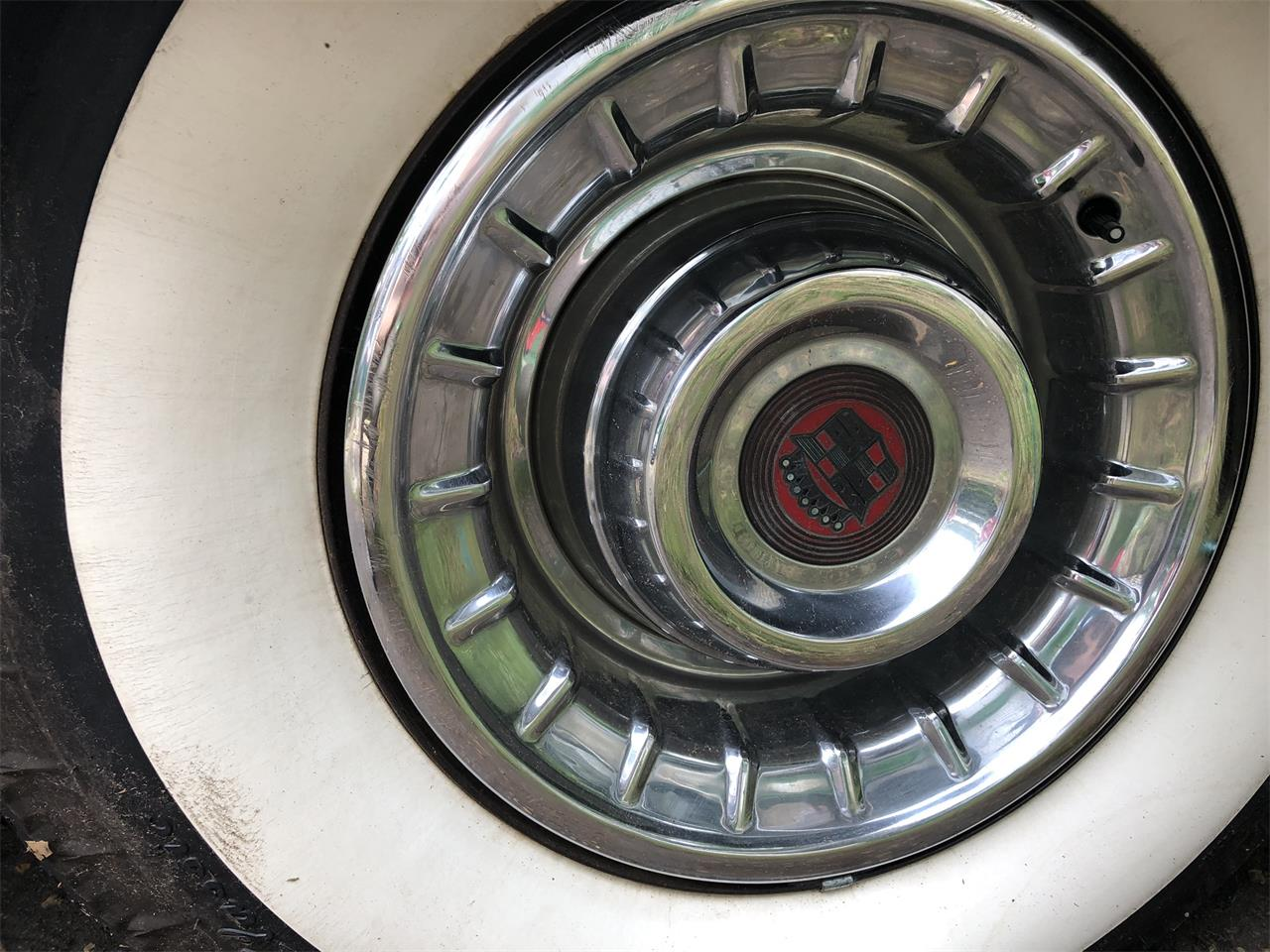 Large Picture of '56 Cadillac Coupe DeVille located in Georgia Offered by a Private Seller - Q1NT