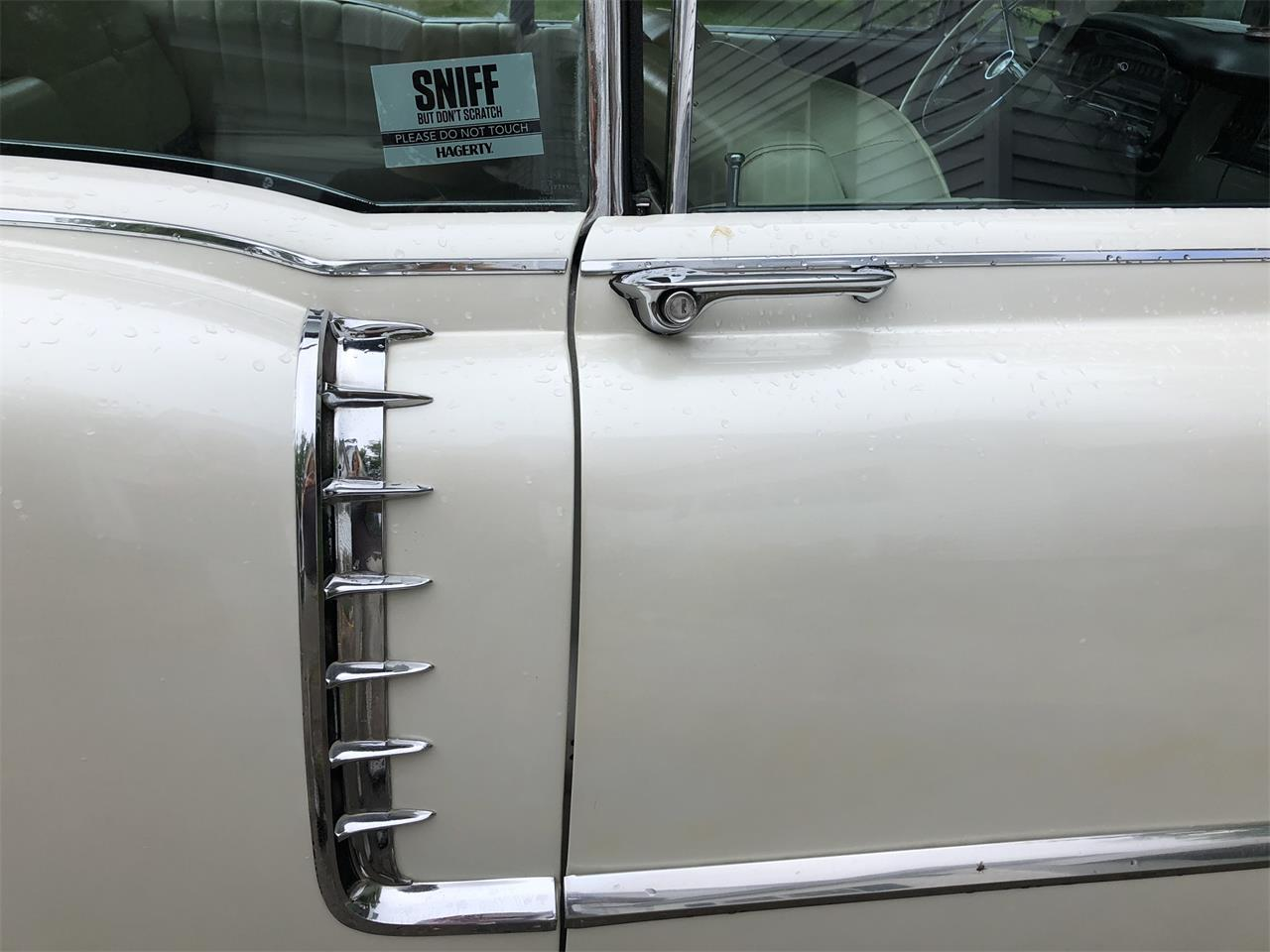 Large Picture of Classic '56 Coupe DeVille - $27,500.00 - Q1NT