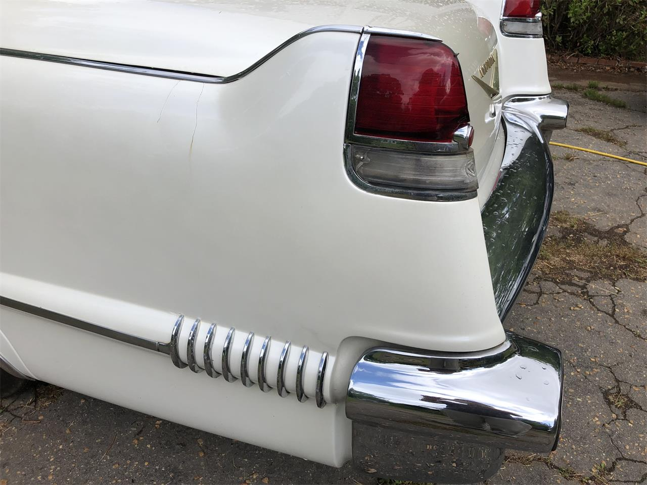 Large Picture of '56 Cadillac Coupe DeVille Offered by a Private Seller - Q1NT