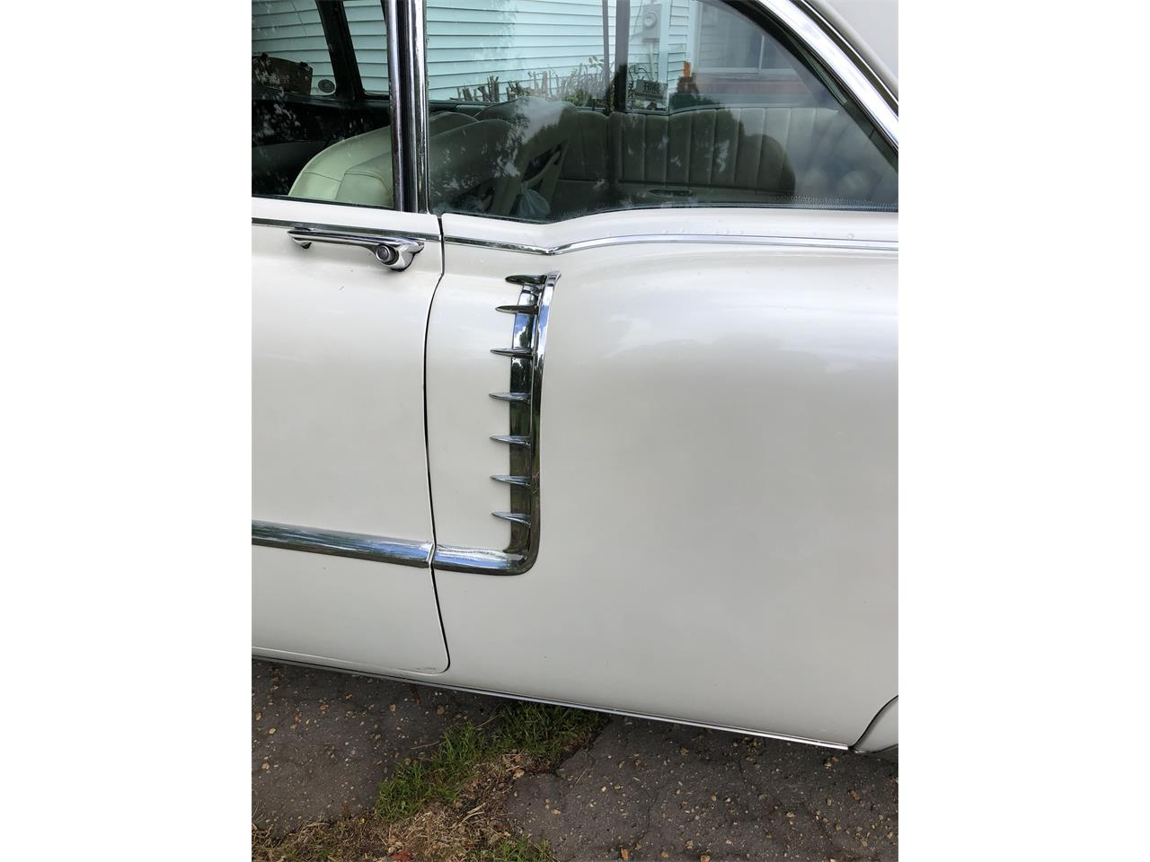 Large Picture of '56 Coupe DeVille - $27,500.00 - Q1NT
