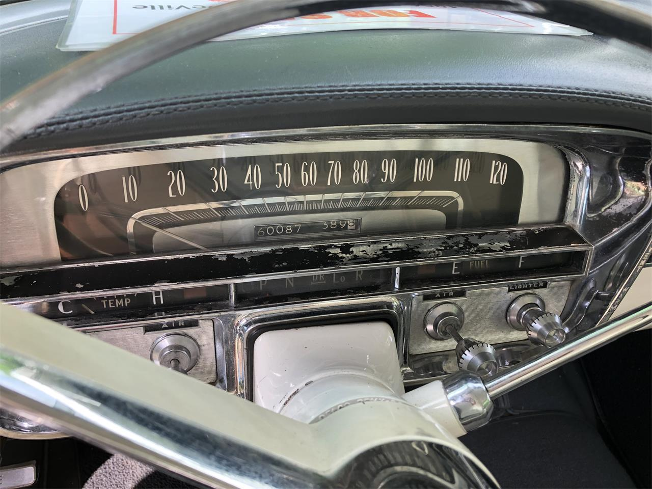 Large Picture of '56 Cadillac Coupe DeVille located in Georgia - $27,500.00 Offered by a Private Seller - Q1NT