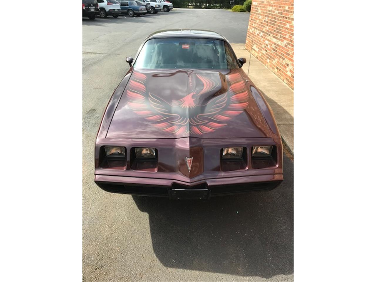 Large Picture of '80 Firebird Trans Am - Q1NU