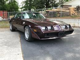 Picture of '80 Firebird Trans Am - Q1NU
