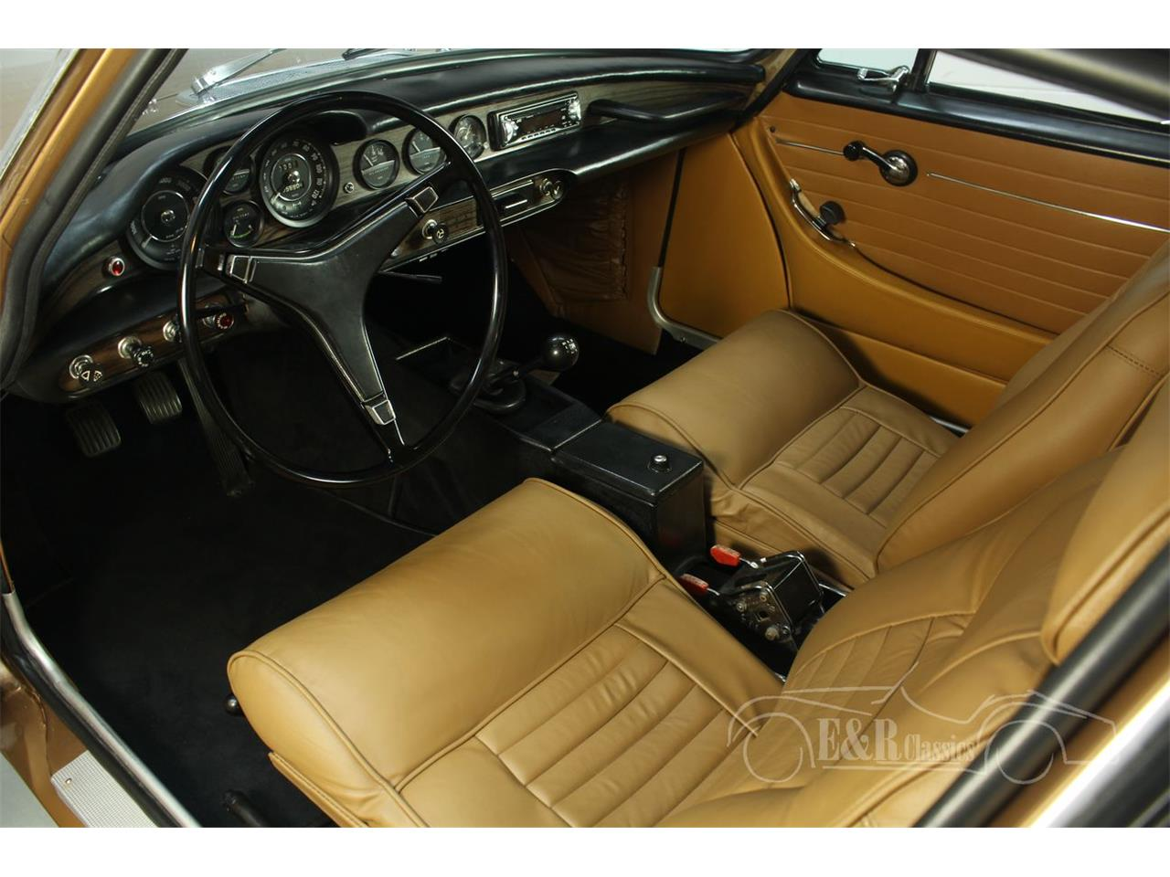 Large Picture of '71 P1800E - Q1NX