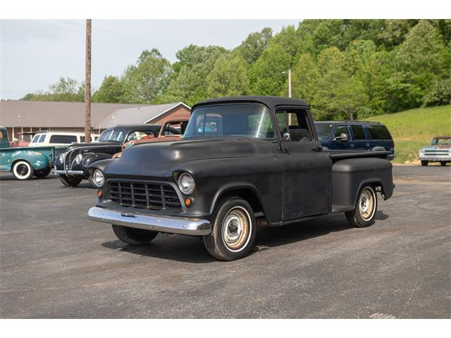 Picture of Classic '58 3100 located in Dongola Illinois - $7,500.00 Offered by  - Q1O2