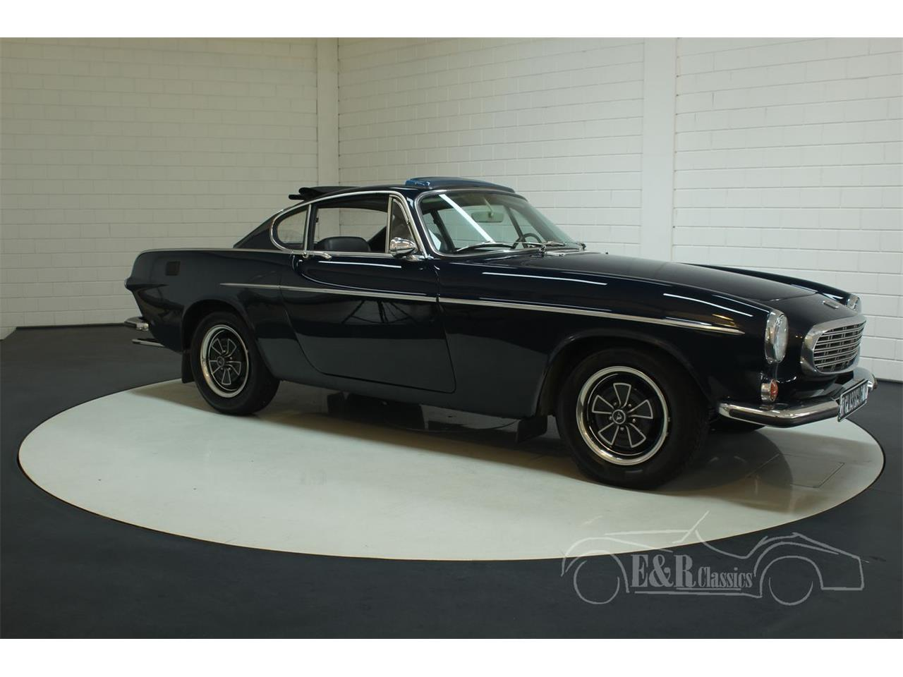 Large Picture of '71 P1800E - Q1O4