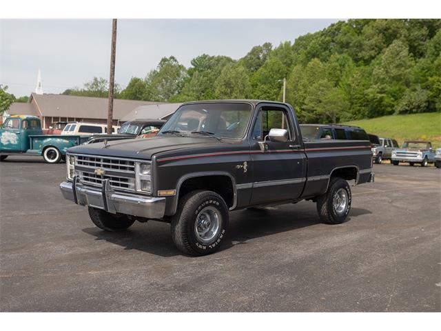 Picture of 1986 C/K 10 - Q1OD