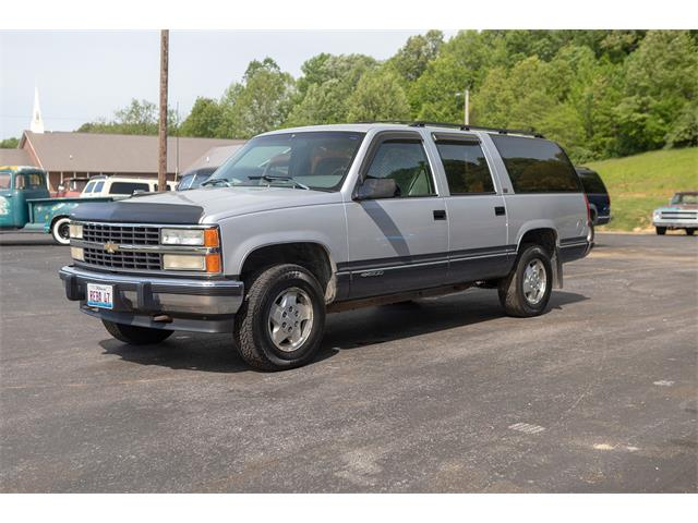 Picture of 1993 Suburban located in Dongola Illinois - $4,900.00 Offered by  - Q1OI