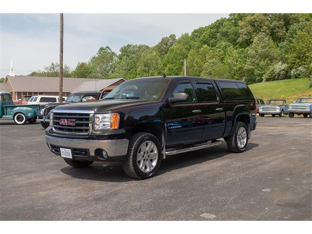 Picture of '08 Sierra 1500 - Q1OM