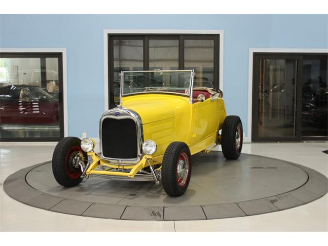 Picture of '29 Model A - PY1O
