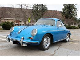 Picture of Classic '62 Porsche 356B - $126,500.00 - Q1OS