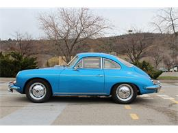 Picture of Classic '62 356B Offered by a Private Seller - Q1OS