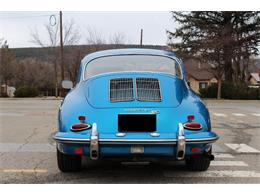 Picture of Classic 1962 356B - $126,500.00 - Q1OS