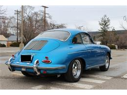 Picture of Classic '62 Porsche 356B located in Durango Colorado - $126,500.00 - Q1OS