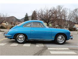 Picture of '62 Porsche 356B located in Durango Colorado - Q1OS