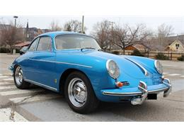 Picture of Classic '62 356B located in Colorado Offered by a Private Seller - Q1OS