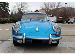 Picture of Classic '62 Porsche 356B located in Colorado - $126,500.00 Offered by a Private Seller - Q1OS