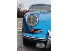 Picture of Classic 1962 Porsche 356B - $126,500.00 Offered by a Private Seller - Q1OS