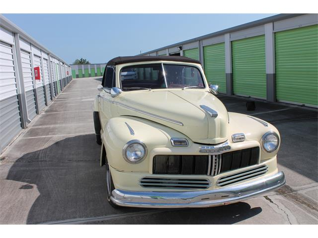 Picture of '48 Mercury Convertible - $25,000.00 Offered by a Private Seller - Q1OW