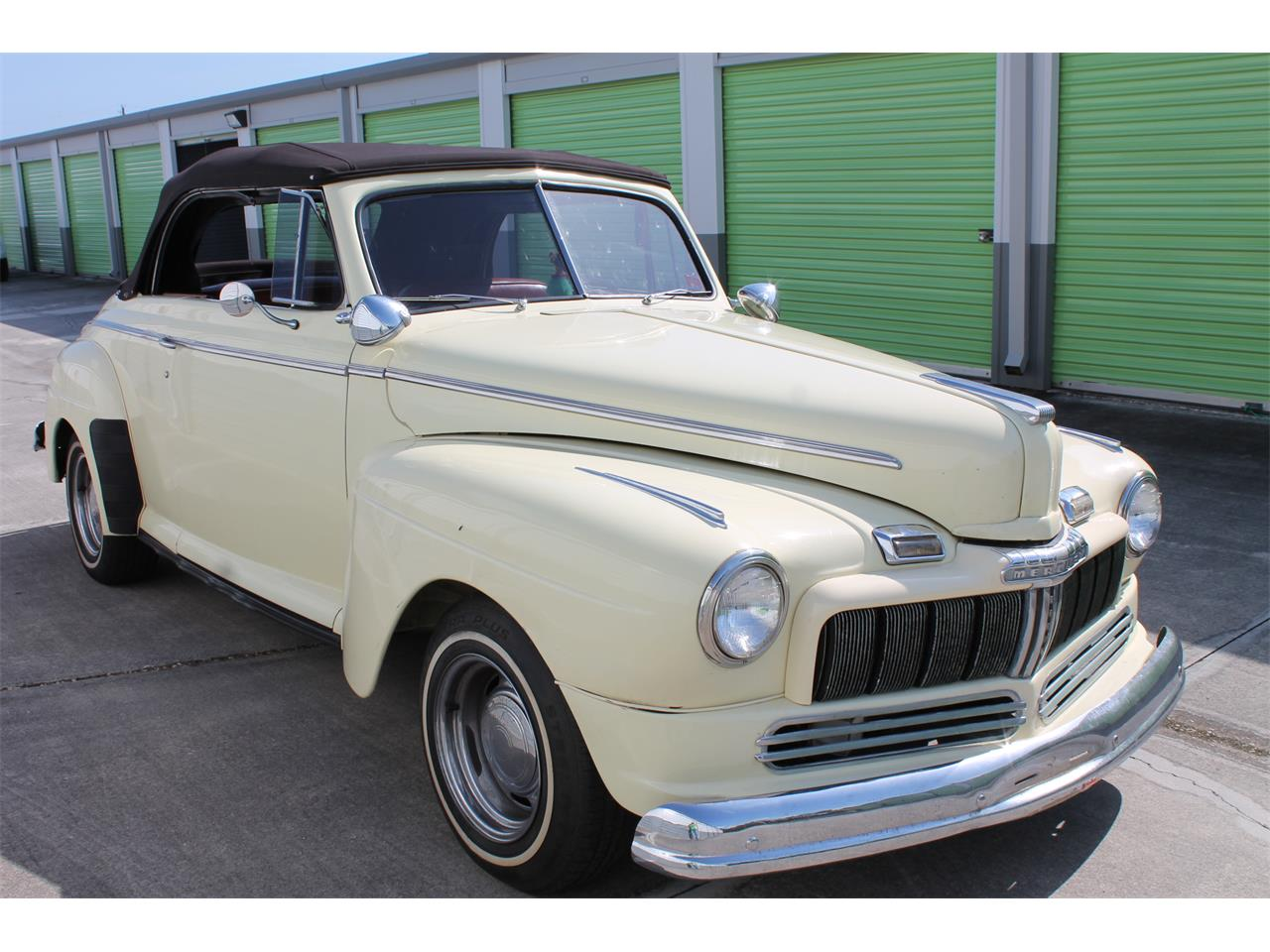 Large Picture of '48 Convertible - Q1OW