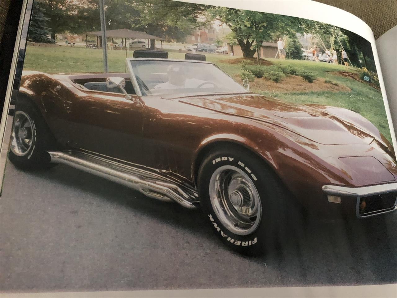 Large Picture of '68 Corvette - Q1P4