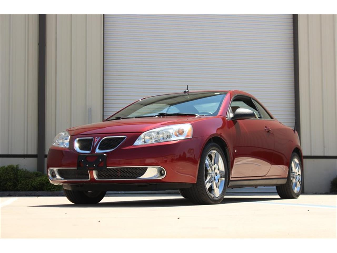 Large Picture of '08 G6 - PY1Q