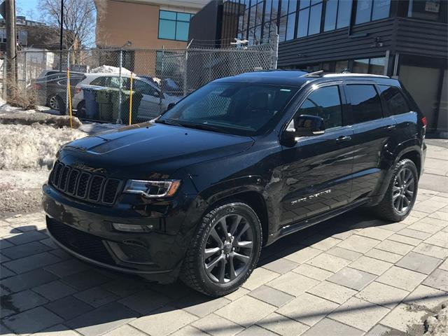 Picture of '19 Grand Cherokee - Q1PG