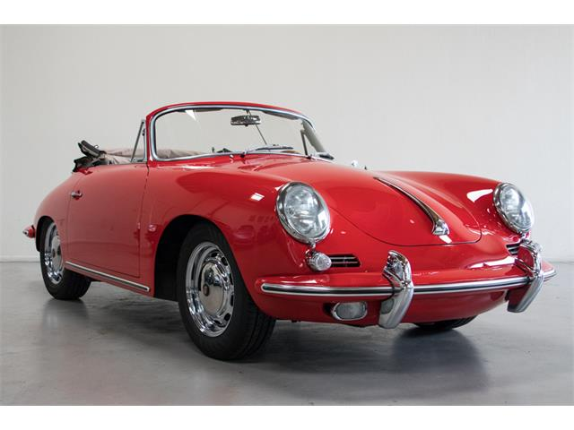 Picture of Classic '56 Porsche 356 located in California Offered by  - Q1PM