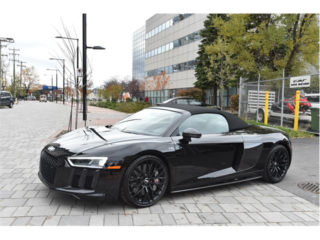 Picture of '18 R8 - Q1PP
