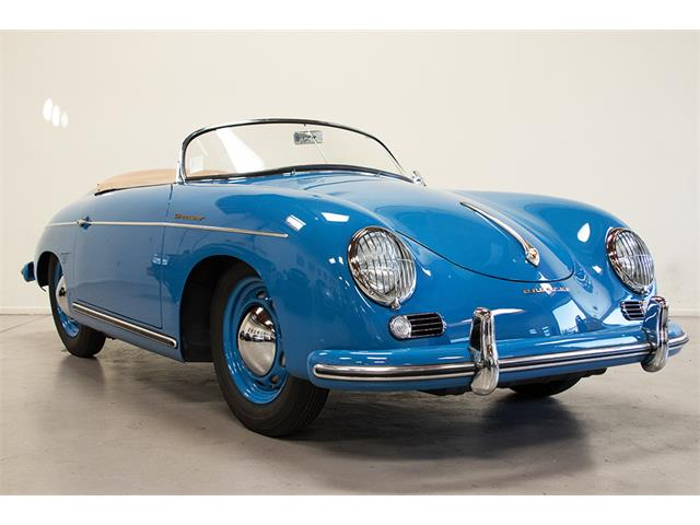 Picture of 1955 Porsche 356 located in California - Q1PQ