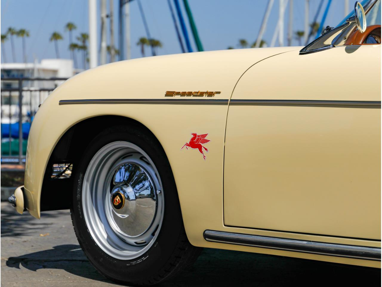 Large Picture of '57 Speedster - PY1S